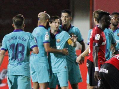 LIVE Barcellona-Leganes 2-0, Liga 2020 in DIRETTA: i blaugrana vincono e restano in vetta! Messi a un passo dai 700 gol