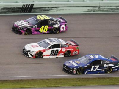 NASCAR, O'Reilly Auto Parts 500: data, programma, orari, tv, streaming