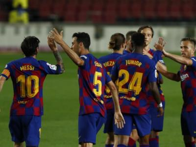 Calendario Liga 22-25 giugno: orari partite, programma, tv, streaming