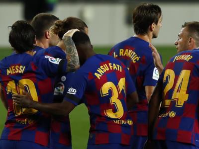LIVE Celta Vigo-Barcellona 2-2, Liga in DIRETTA: non basta Suarez, Iago Aspas su punizione sigla il pareggio. Pagelle e highlights
