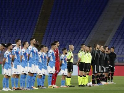 Albo d'oro Coppa Italia calcio: il Napoli alza la sua sesta Coppa, la Juventus rimane in vetta con 13