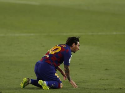 LIVE Barcellona-Athletic Bilbao 1-0, Liga in DIRETTA: Rakitic dalla panchina decide la sfida! Pagelle e highlights