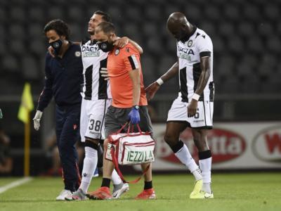 Udinese-Genoa, Serie A: orario d'inizio, tv, streaming, probabili formazioni