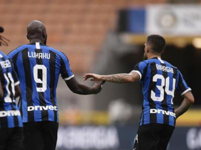LIVE Parma-Inter 1-2, Serie A calcio in DIRETTA: highlights e pagelle. I nerazzurri la ribaltano nel finale, gol vittoria di Bastoni!