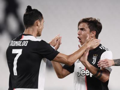 LIVE Genoa-Juventus 1-3, Serie A in DIRETTA: highlights e pagelle. Bianconeri di nuovo a +4 sulla Lazio!