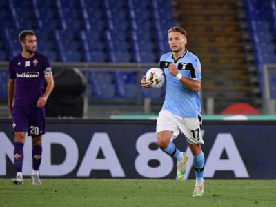 Lazio-Sassuolo: orario d'inizio, tv, streaming, probabili formazioni Serie A
