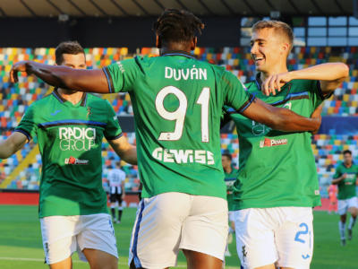 Parma-Atalanta oggi, Serie A: orario d'inizio, programma, tv, streaming, formazioni