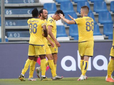 LIVE Verona-Parma 3-2, Serie A calcio in DIRETTA: highlights e pagelle. Gli scaligeri riprendono la loro corsa all'Europa League!