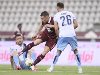 VIDEO Torino-Lazio 1-2: highlights, gol e sintesi. Immobile e Parolo ribaltano Belotti, biancocelesti a -1 dalla Juventus!