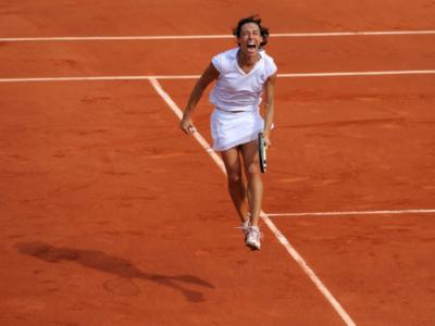 Tennis: Francesca Schiavone, quel Roland Garros di 10 anni fa e le tante storie d'Italia successive