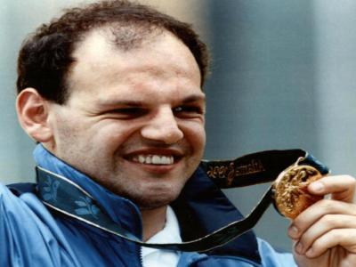 Storia delle Olimpiadi: l'oro di Roberto Di Donna ad Atlanta 1996