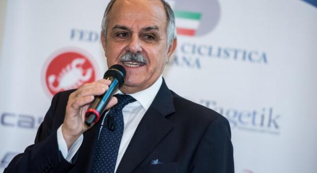"""Giro d'Italia 2020, Renato Di Rocco: """"Il Giro è un patrimonio dell'Italia e merita di essere tutelato"""""""