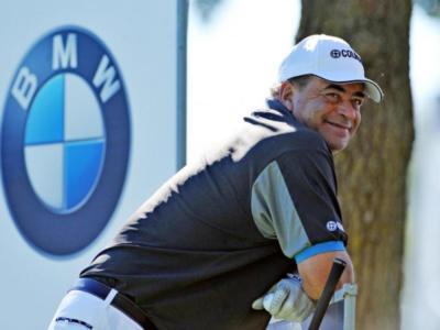 """Costantino Rocca, golf: """"Non è giusto giocare la Ryder Cup quest'anno. Nessuno come Tiger Woods. Francesco Molinari ha dato il via ad una nuova generazione"""""""