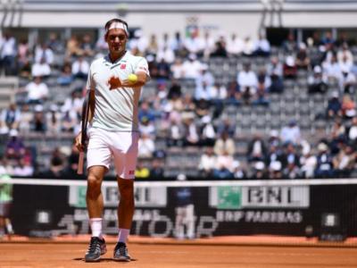 Masters 1000 Montecarlo 2021, Roger Federer e Denis Shapovalov non saranno al via del torneo nel Principato