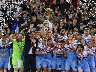 Finale Coppa Italia 2020: la premiazione non si svolgerà! Come verranno consegnati trofeo e medaglie