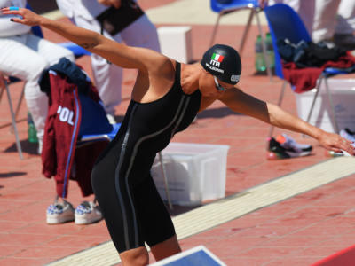 Calendario Settecolli nuoto 2021: orari, tv, programma, streaming, italiani in gara