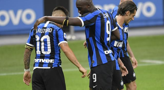 LIVE Inter-Sassuolo 3-3, Serie A in DIRETTA: pareggio rocambolesco che cancella i sogni dei nerazzurri. Pagelle e highlights