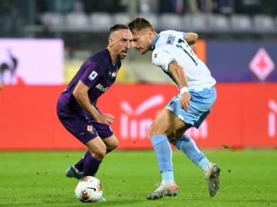 Calcio, Serie A 2020: la Lazio chiede strada alla Fiorentina, a Brescia e Cagliari in palio punti salvezza