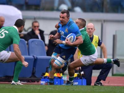 """Rugby, Sei Nazioni 2020: le formazioni di Irlanda-Italia. Franco Smith: """"Questo per noi è un inizio e un'opportunità per creare una nostra nuova cultura"""""""