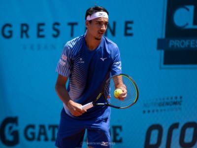 Tennis, Torneo di Perugia 2020: Sonego e Galovic in finale. Eliminati Gigante e Taberner