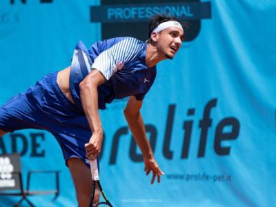 Tennis, Torneo di Perugia 2020: Sonego, Andujar e Fabbiano agli ottavi. Eliminato Arnaboldi