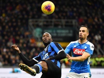 LIVE Napoli-Inter 1-1, Coppa Italia 2020 in DIRETTA: la squadra di Gattuso vola in finale contro la Juventus. Pagelle e highlights