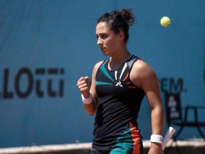 Tennis, WTA Palermo 2020: il tabellone delle qualificazioni. Sette azzurre cercano il main draw