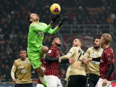 Spal-Milan, Serie A: orario d'inizio, tv, streaming, probabili formazioni