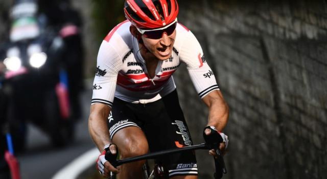 Giro di Lombardia 2020: data, programma, tv. Si corre a Ferragosto!
