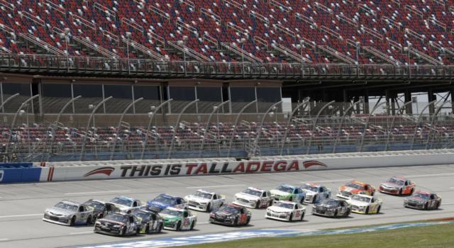 NASCAR Cup Series, Brickyard 400: regna l'incertezza, pista di Indianapolis complessa