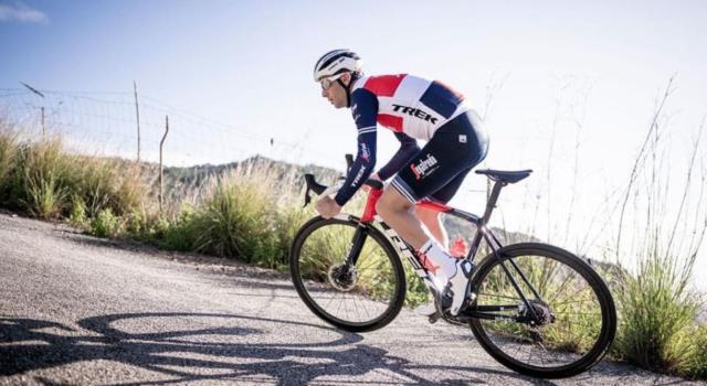 """Ciclismo, Paolo Slongo: """"Gli obiettivi di Vincenzo Nibali sono il Mondiale e il Giro d'Italia"""""""