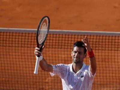 Adria Tour 2020: i partecipanti alla seconda tappa. Novak Djokovic a caccia del riscatto