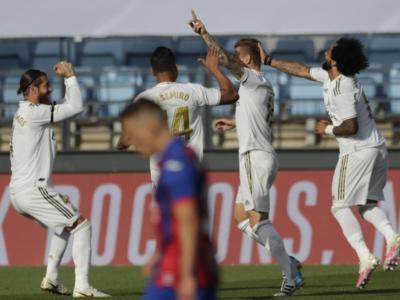 Real Sociedad-Real Madrid orario e tv oggi: programma, streaming, probabili formazioni (21 giugno)
