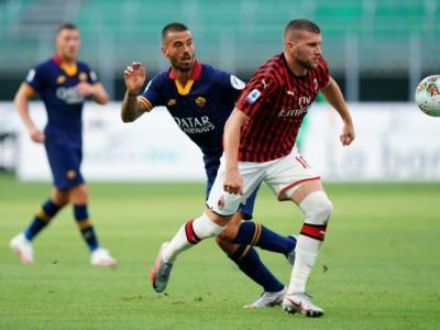 LIVE Spal-Milan 2-2, Serie A calcio in DIRETTA: Valoti e Floccari lanciano i ferraresi, i rossoneri pareggiano nel finale. Highlights e pagelle