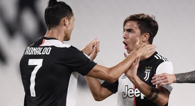 Calcio, 29^ giornata Serie A 2020: il duello tra Juventus e Lazio passa da Torino e Genova