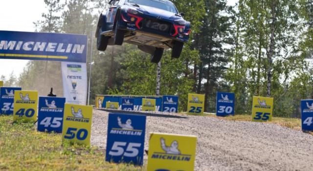 Rally, Ott Tanak e Thierry Neuville completano i test Hyundai e si preparano per la ripartenza del Mondiale