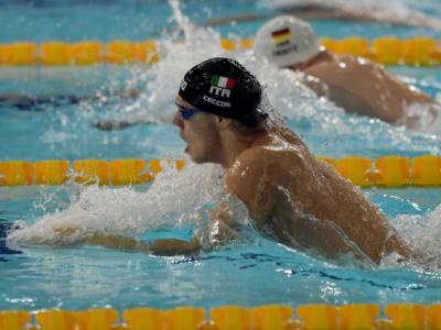 Nuoto, Settecolli 2020. Largo ai giovani ma per alcuni serve (tanta) pazienza