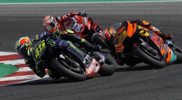 MotoGP, Calendario Mondiale 2020: date, orari, streaming, programma Sky e TV8