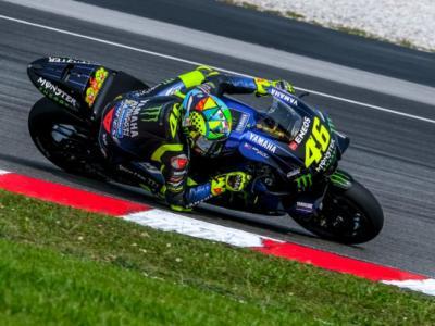 MotoGP, Test Jerez 2020: Valentino Rossi brilla al mattino ed è terzo! Comanda Marc Marquez su Rins