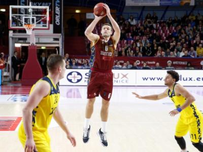 Basket, EuroCup 2020-2021: svelate le 24 partecipanti. Ci sono Virtus Bologna (per ora), Venezia e Brescia. Serie finale ad aprile