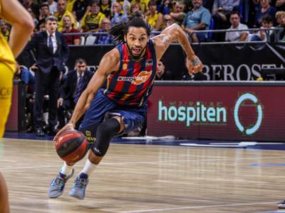 Basket, Liga Endesa 2020: Baskonia e Barça ko, ma le semifinali erano già loro