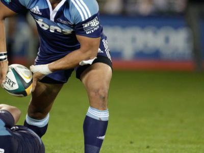 Super Rugby: i Blues non si fermano e fanno tre su tre
