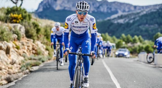 Vuelta a España 2020, Andrea Bagioli e Davide Formolo a 1′ da Roglic. Gli italiani puntano alla top-10