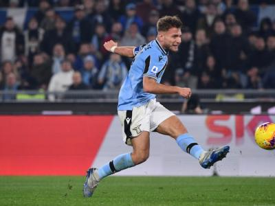 LIVE Torino-Lazio 1-2, Serie A in DIRETTA: biancocelesti vittoriosi in rimonta. I gol di Immobile e Parolo regalano il successo ai capitolini. Pagelle e highlights