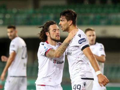 Bologna-Cagliari, Serie A: orario d'inizio, tv, streaming, probabili formazioni
