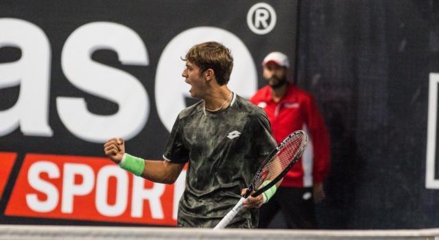 Tennis, Campionati Italiani: assegnate le wild card per il main draw a Nardi, Cobolli, Maestrelli e Darderi