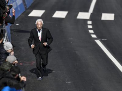 """Giro d'Italia 2020, Gianni Savio: """"Abbiamo tutelato economicamente i corridori. Confido in Nibali, si è preparato con intelligenza"""""""