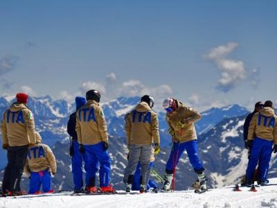 """Sci alpino, Gianluca Rulfi: """"Ragazze supermotivate. Brignone consapevole dell'impresa, Goggia si è tolta la ruggine"""""""