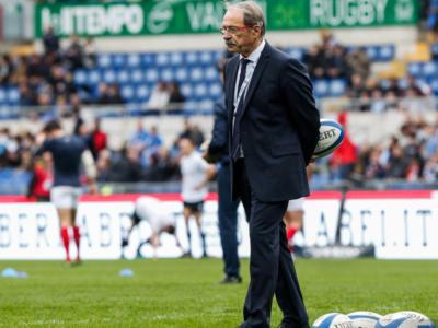Rugby, Top 12: Brunel torna in Italia e va a Reggio Emilia