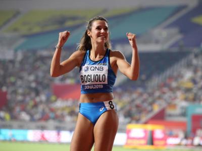 Atletica, il pagellone 2020: quanti voti alti! Fabbri, Iapichino, Bogliolo e Crippa su tutti